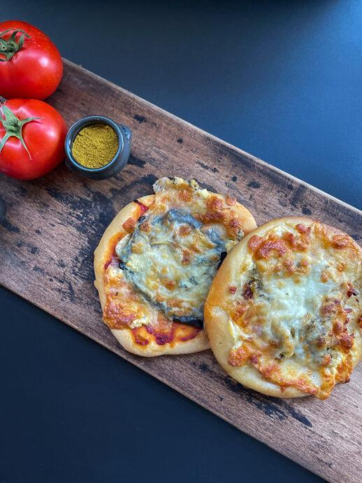 pizza ronde