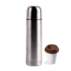 Thermos 2L de café